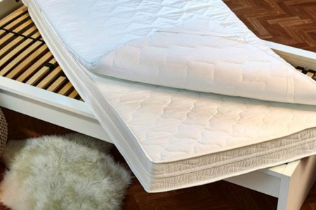 Matracok és ágyrácsok