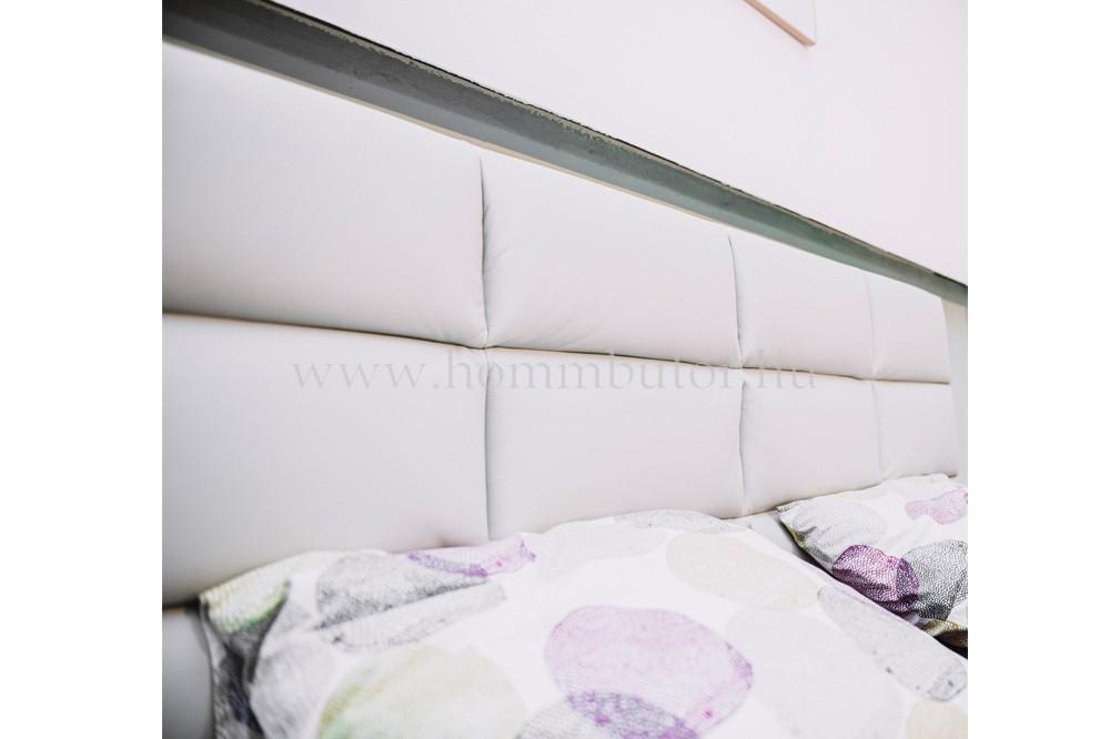 ALFONSO ágyneműtartós boxspring ágykeret 160/180x200 cm