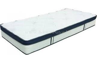 ALOEFLEX táskarugós matrac