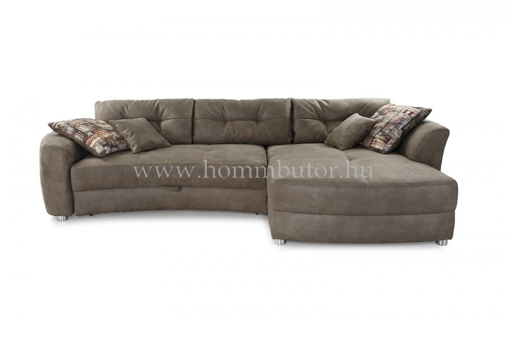 ARGOL L-alakú ülőgarnitúra 325x195 cm
