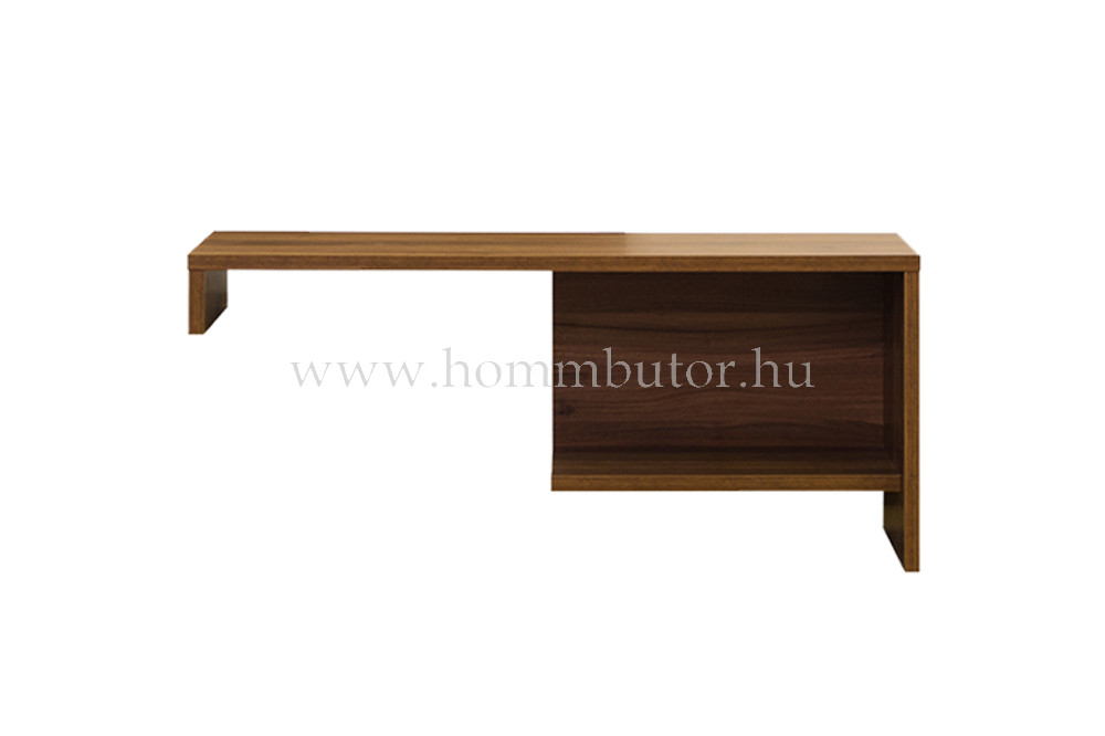 BLING TV-állvány rátét 125x54 cm