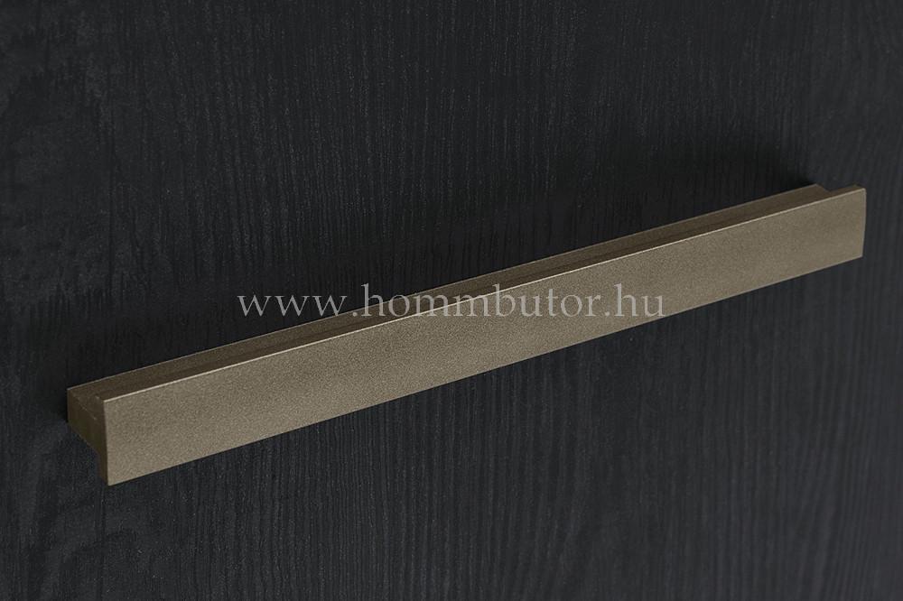 BALIN komód 1 ajtós 3 fiókos 112x85 cm