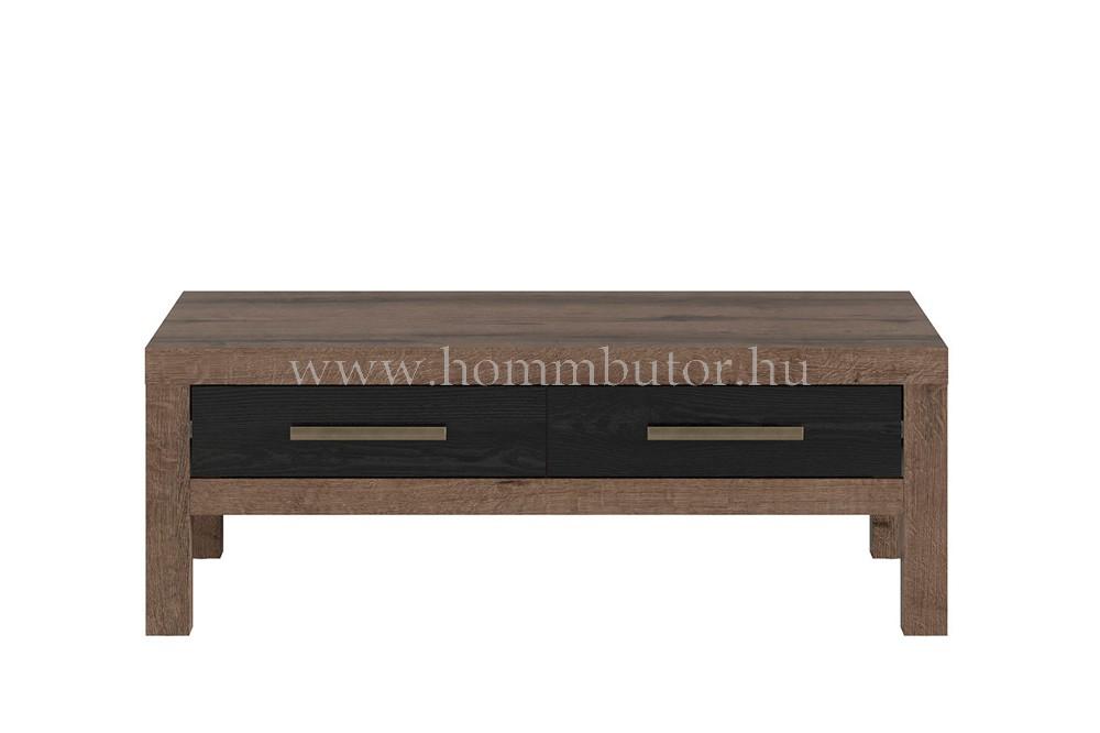 BALIN dohányzóasztal 110x60 cm