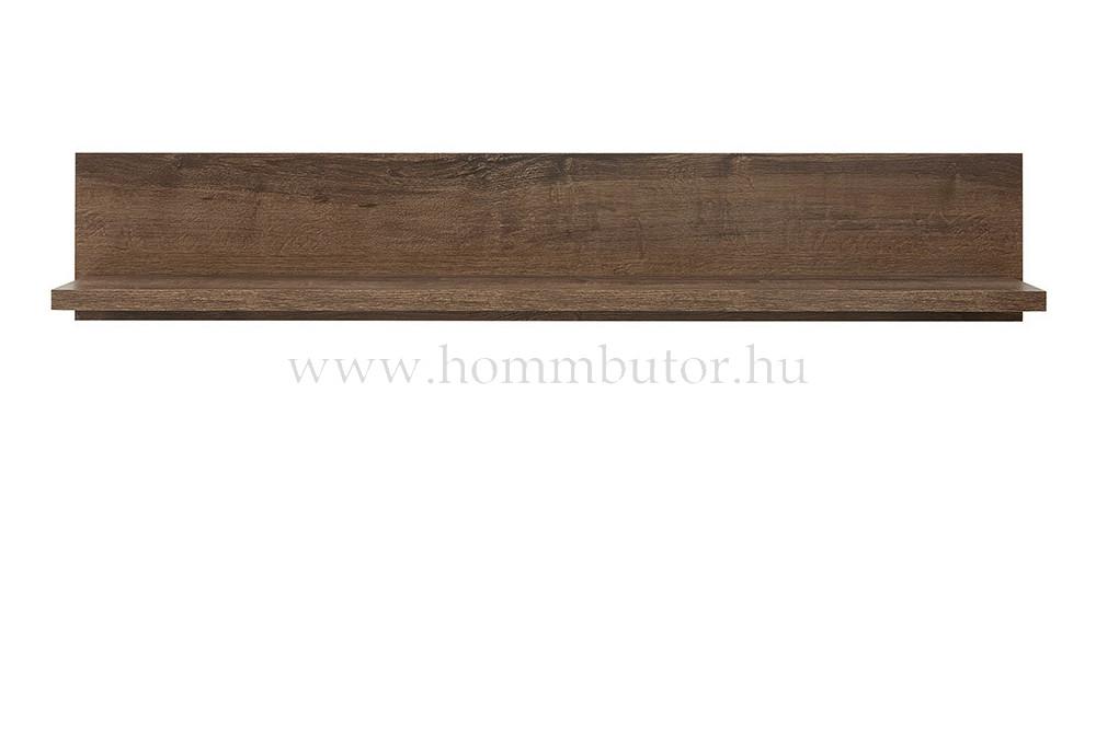BALIN falipolc 140x25 cm