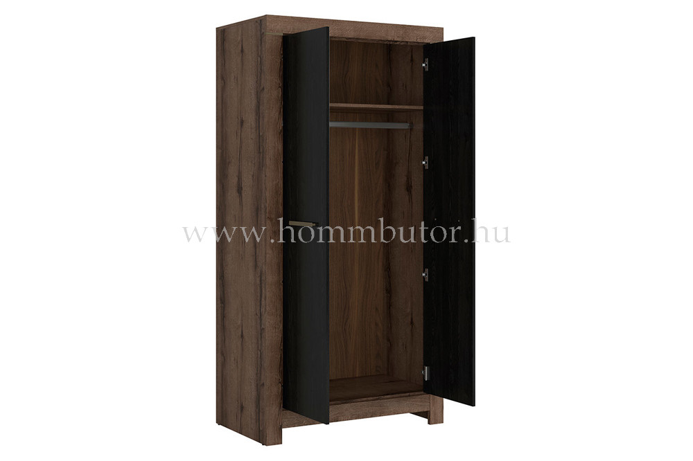 BALIN akasztós szekrény 98x195 cm