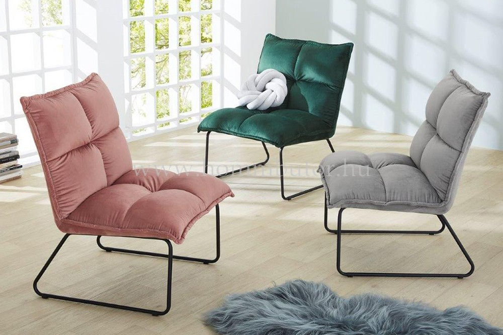 BAMBO fix fotel 70x87 cm