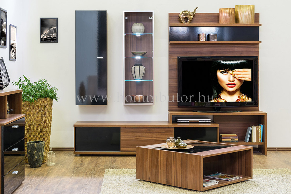 BLING elemes nappali bútorcsalád *pl. TV-állvány*