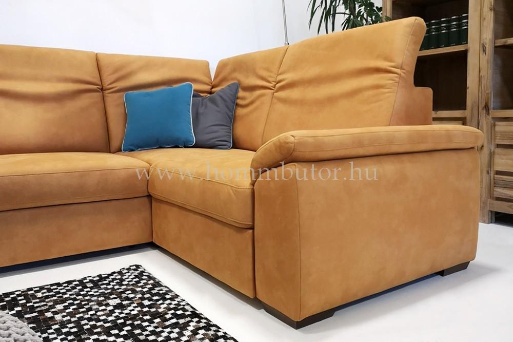 BOLOGNA L-alakú ülőgarnitúra 280x200 cm