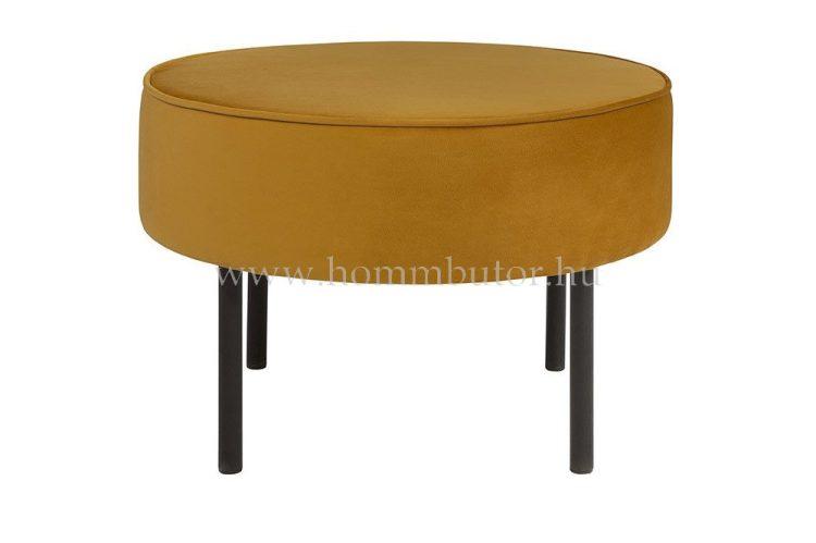 CANDY ülőke Ø60x40 cm