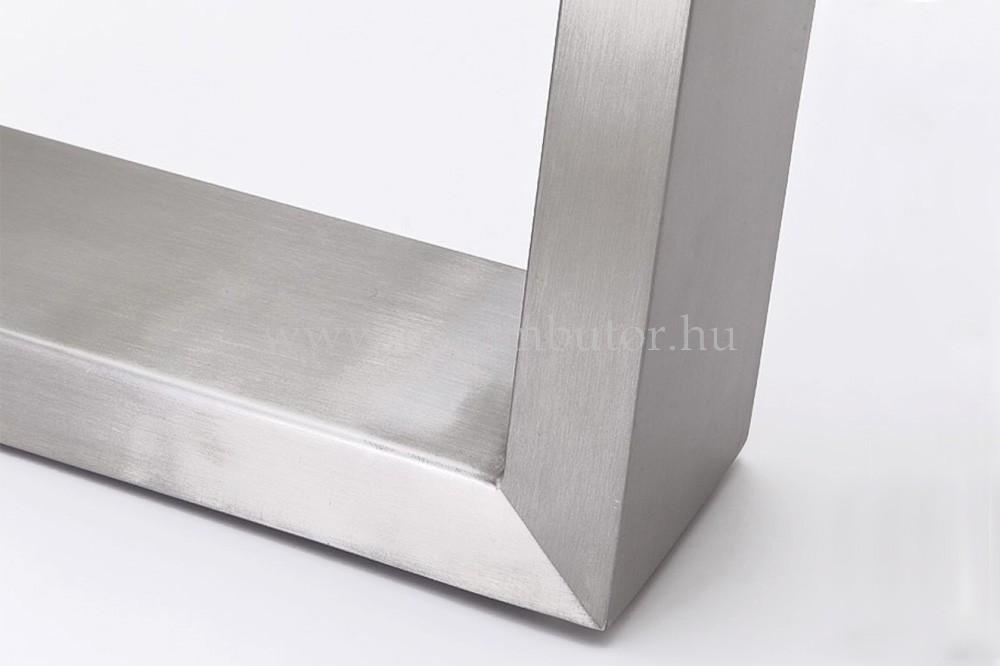 CORALLO tömör tölgy étkezőasztal fix 160-260x100 cm