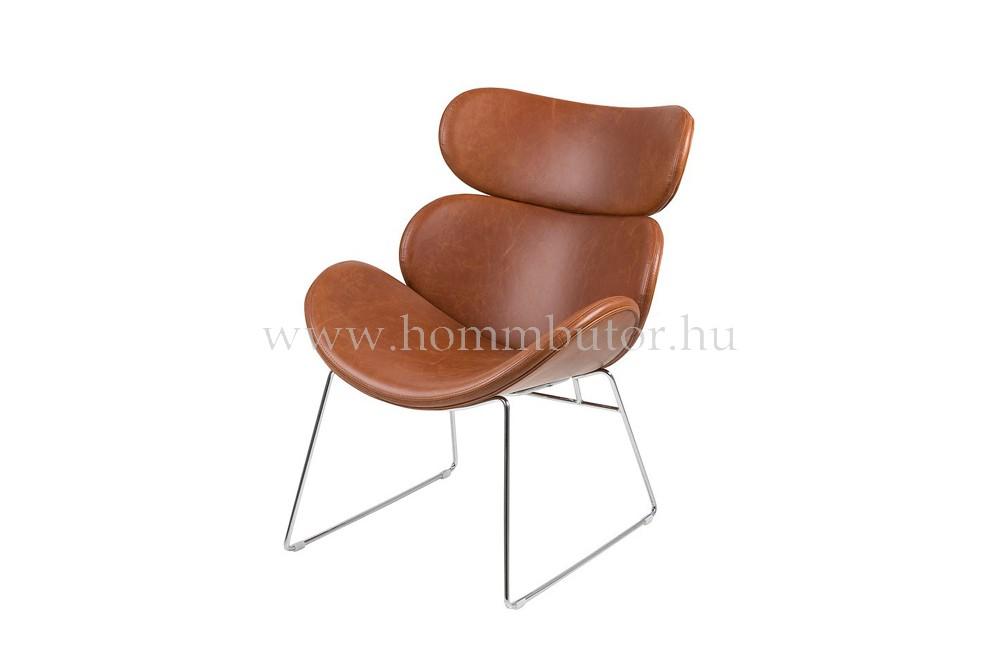 CAZAR fix fotel 69x91 cm