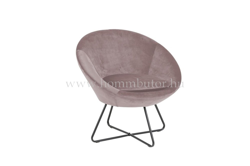 CENTER fix fotel 82x73 cm
