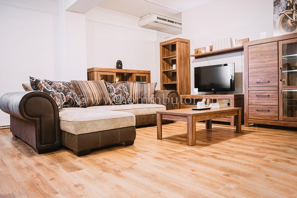 CHAMELEON L-alakú ülőgarnitúra 325x205 cm