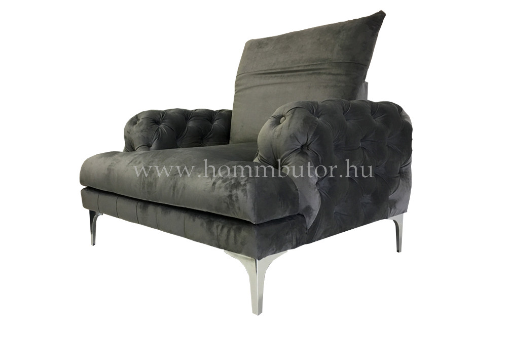 VENDA ROSETTA CHESTER fix fotel 106x93 cm