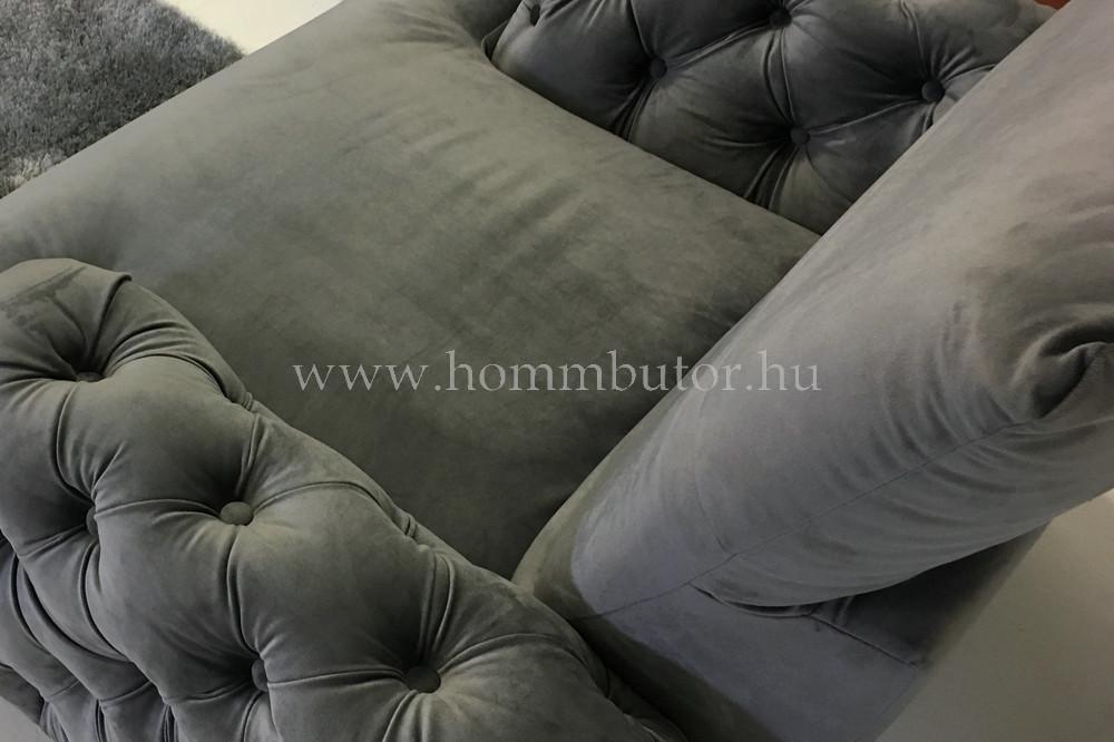 ROSETTA CHESTER fix fotel 106x93 cm