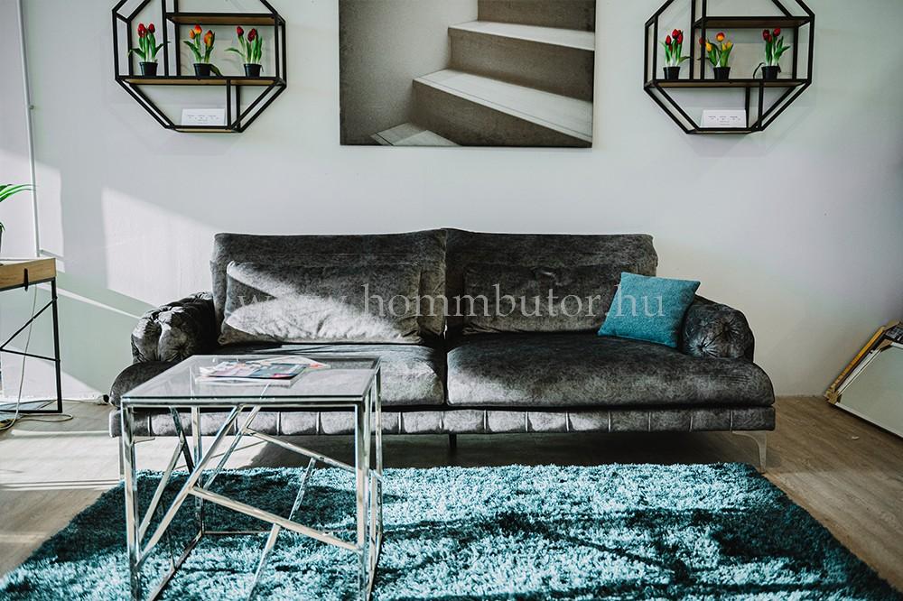 VENDA ROSETTA CHESTER 3 üléses kanapé 245x110 cm
