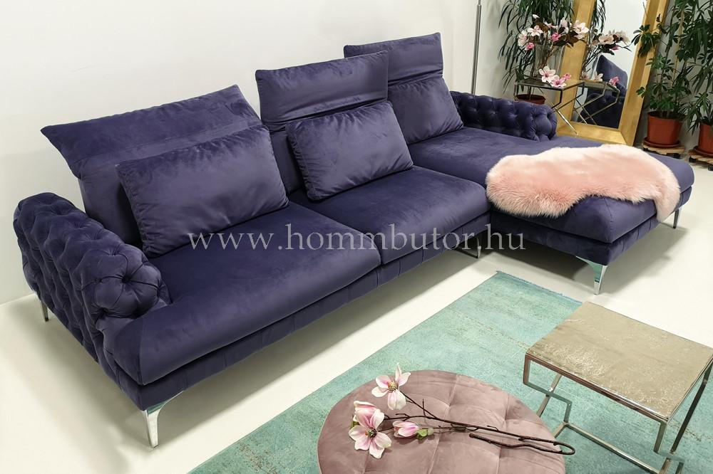 ROSETTA CHESTER L-alakú ülőgarnitúra 305x172 cm