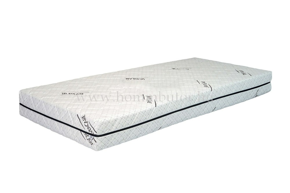 CLASSIC NORMAL 25 táskarugós matrac