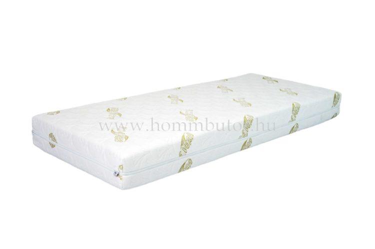 CLASSIC NORMAL 25 táskarugós matrac 180x200 cm