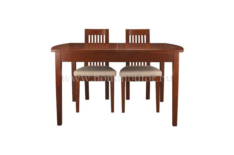 CONCEPT étkezőasztal 140x90 cm bővíthető
