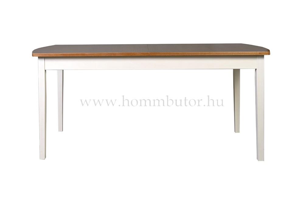 CONCERTO CASTELLO étkezőasztal 180x90 cm bővíthető