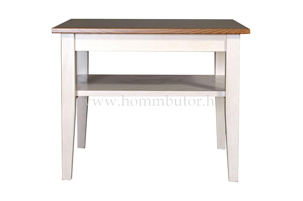 CONCERTO dohányzóasztal 65x65 cm
