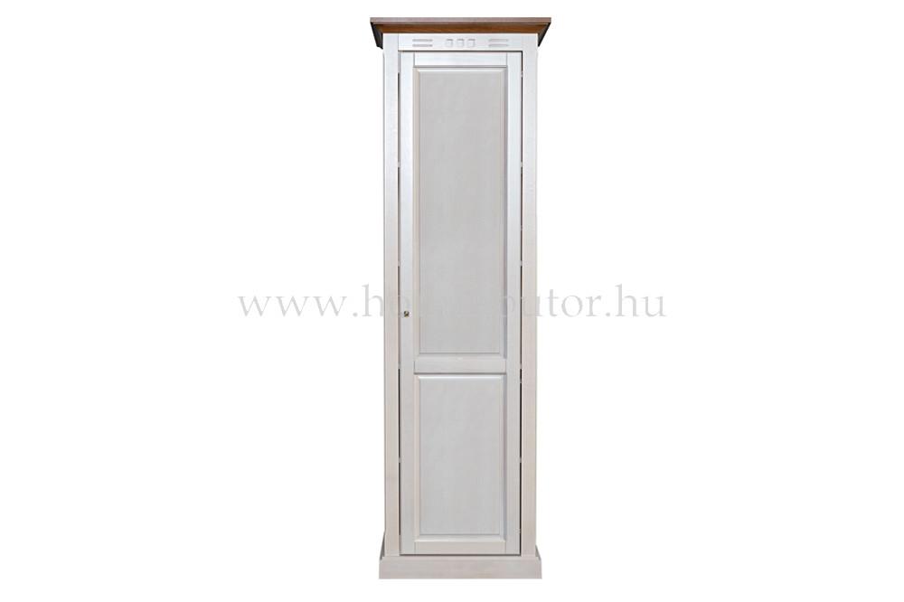 CONCERTO CASTELLO akasztós szekrény 64x205 cm