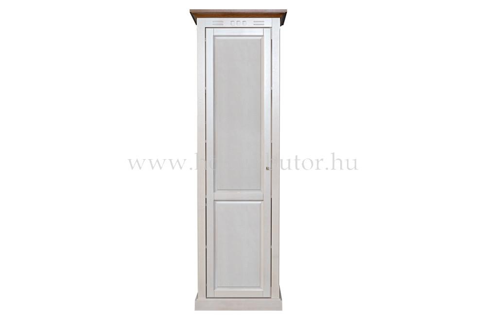 CONCERTO akasztós szekrény 64x205 cm