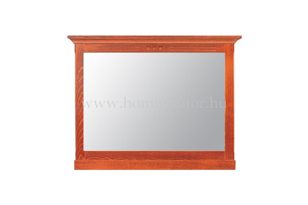 CONCERTO CASTELLO tükör 114x89 cm