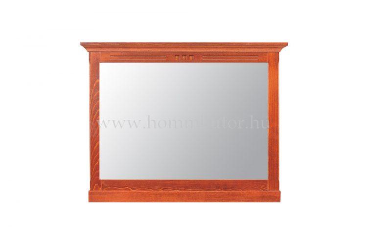 CONCERTO tükör 114x89 cm