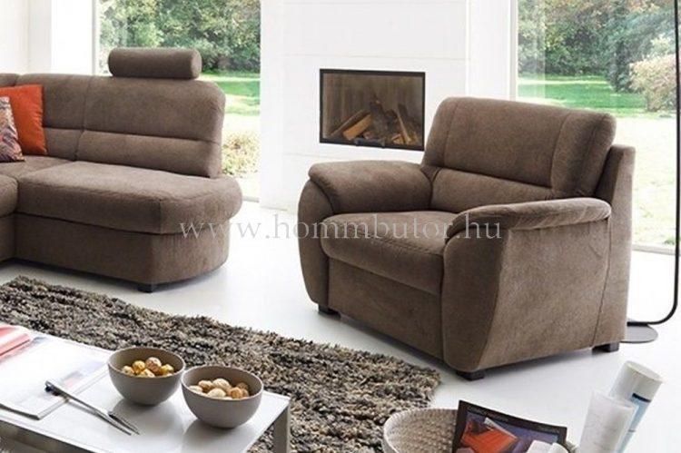 DEBORA fix fotel 95x91 cm