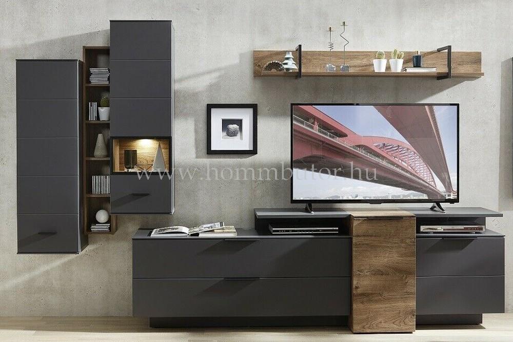 DIANA elemes nappali összeállítás 320x199 cm