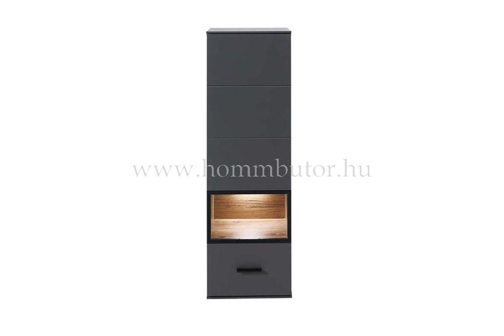DIANA elemes nappali összeállítás 260x199 cm