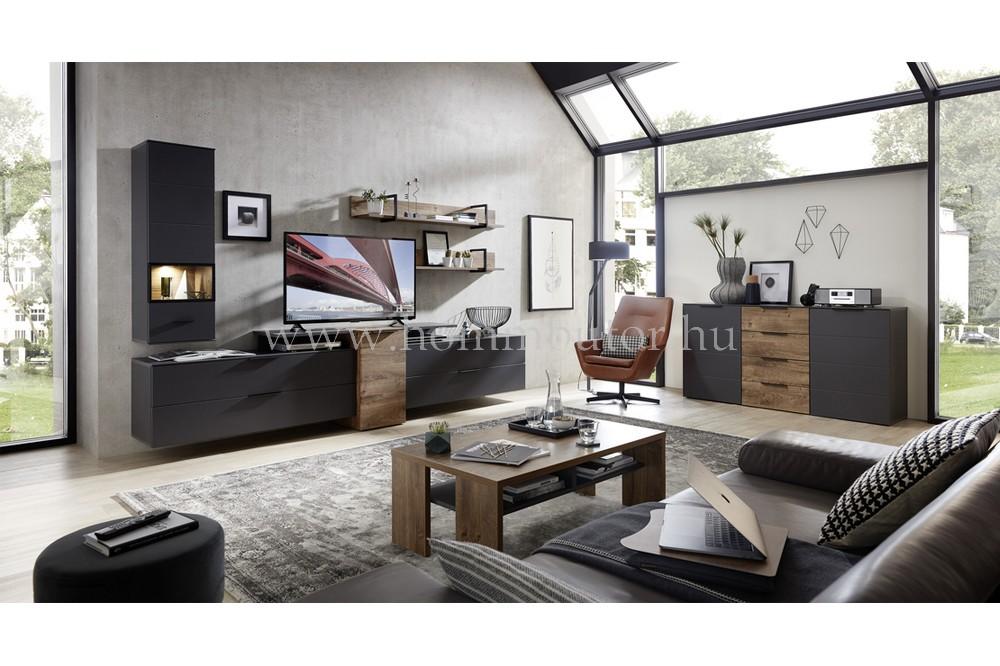 DIANA elemes nappali összeállítás 320x199x50 cm