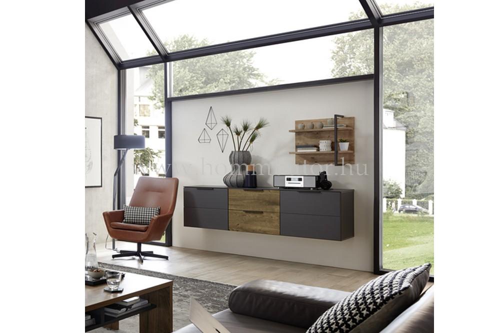 DIANA elemes nappali összeállítás 180x162 cm