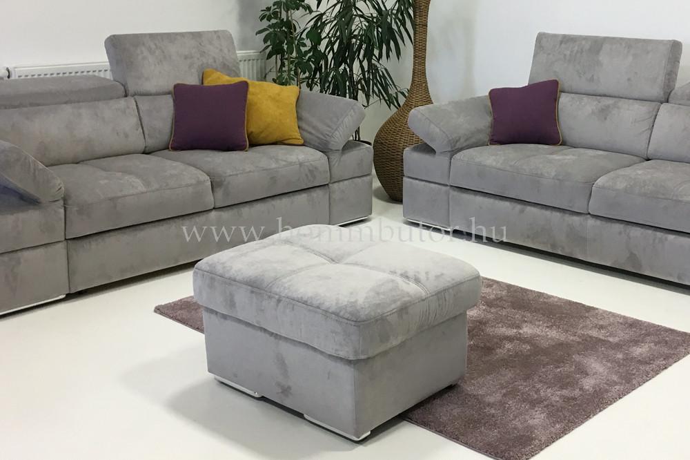 DIVISION ülőke 80x60 cm