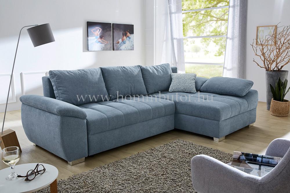 ELBA L alakú ülőgarnitúra 265x160 cm