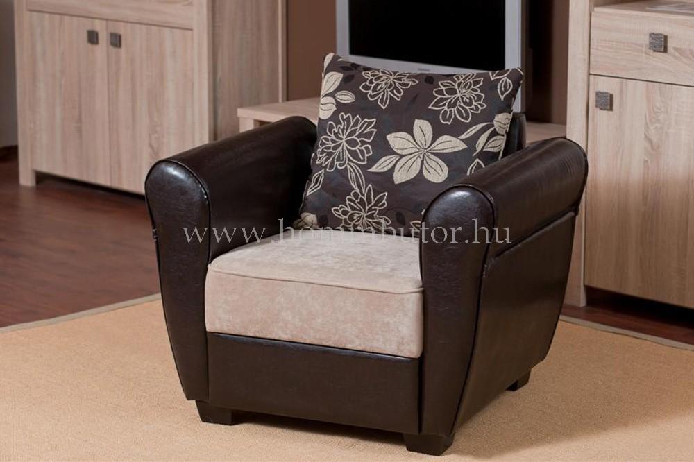ELISA fix fotel 88x70 cm
