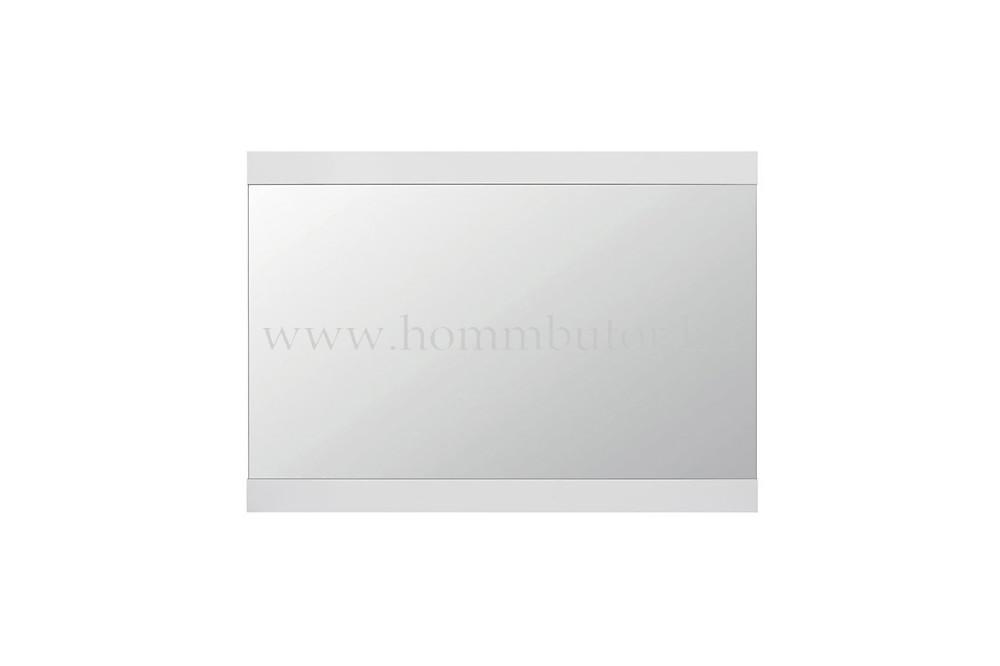 FLAMES tükör 92x66 cm