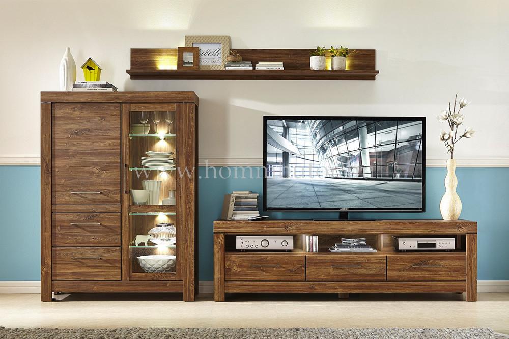 GENT TV-állvány 200x60 cm