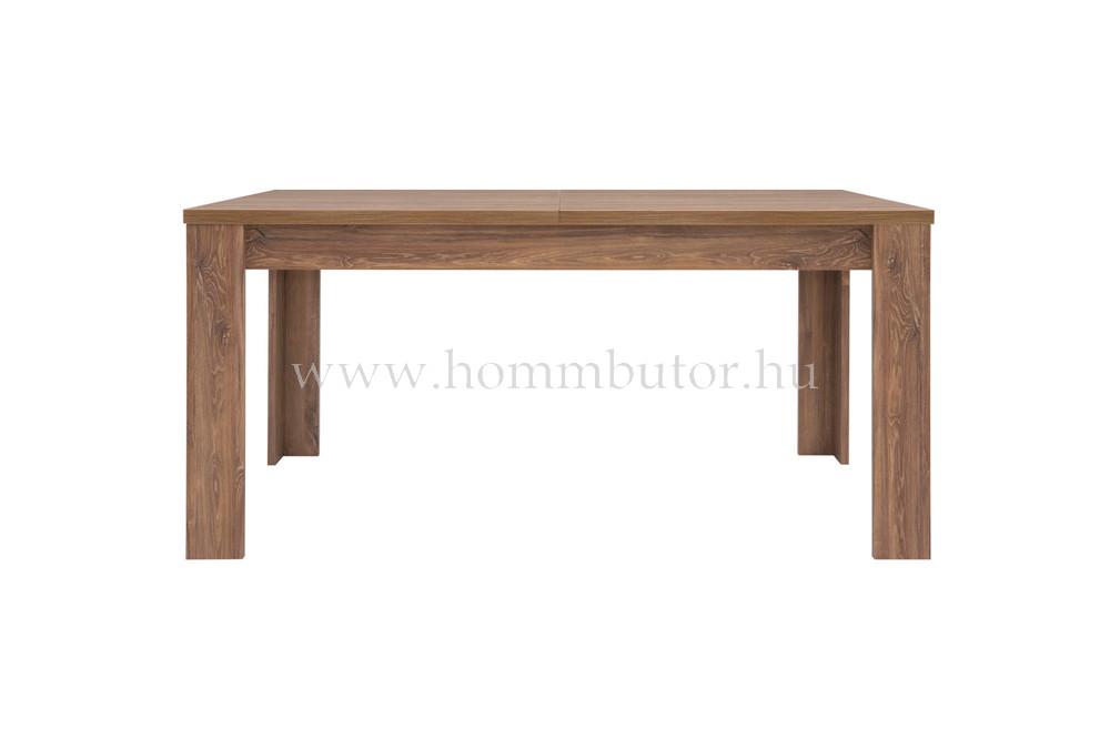 GENT étkezőasztal 160x90 cm bővíthető