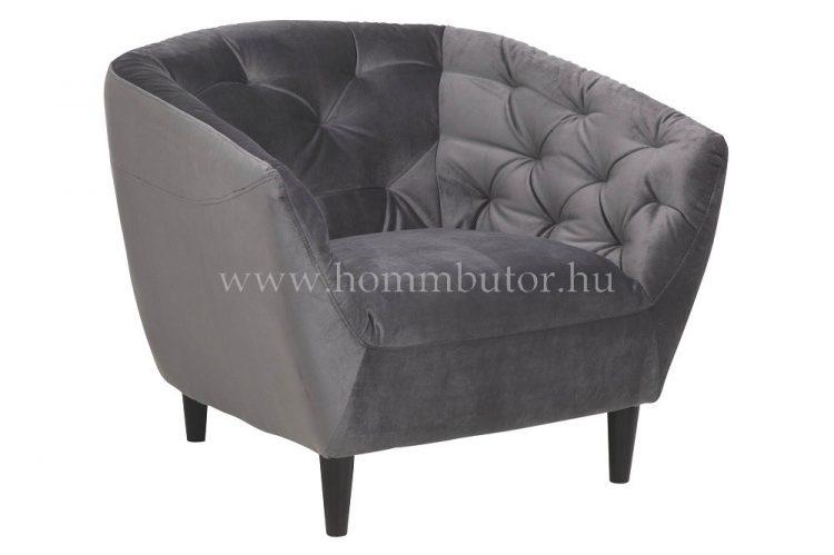 GRETA fix fotel 89x85 cm