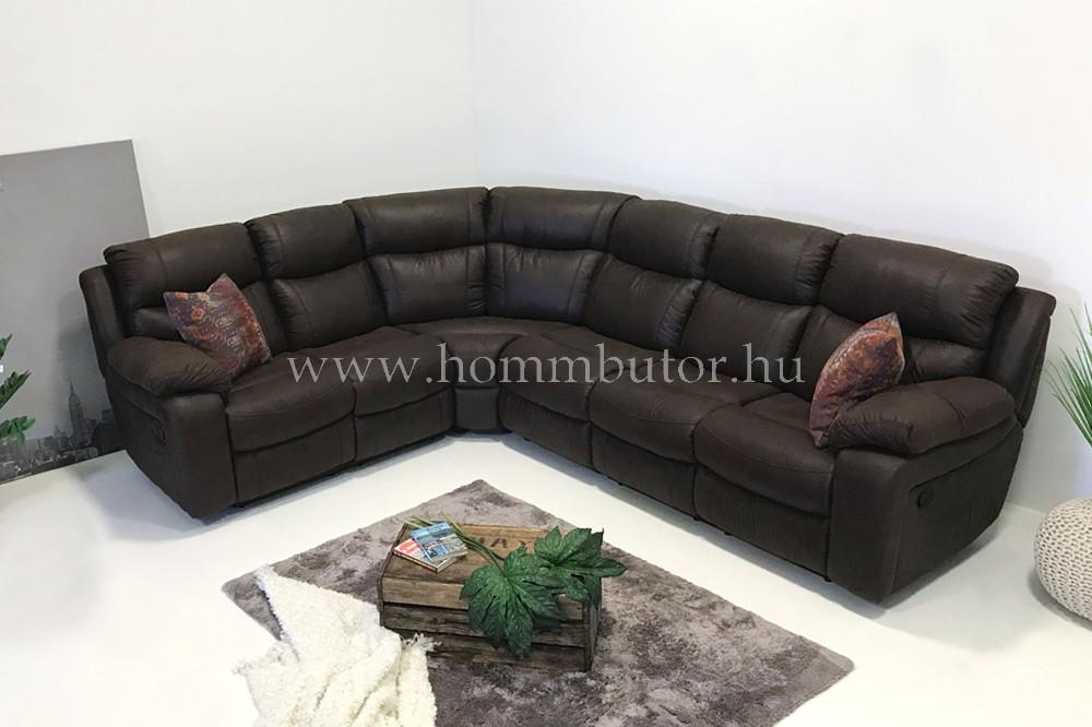 RAFAEL L-alakú ülőgarnitúra 315x255 cm