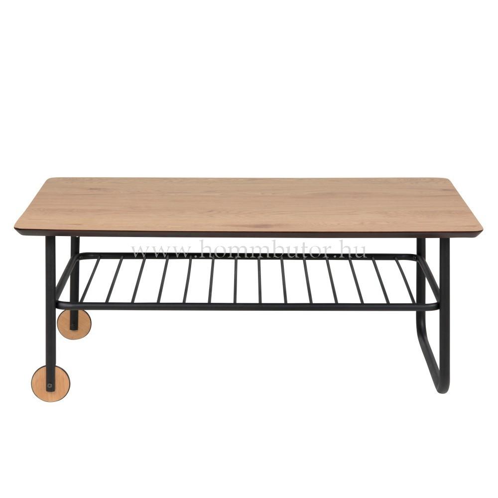 HEELY dohányzóasztal 110x60 cm