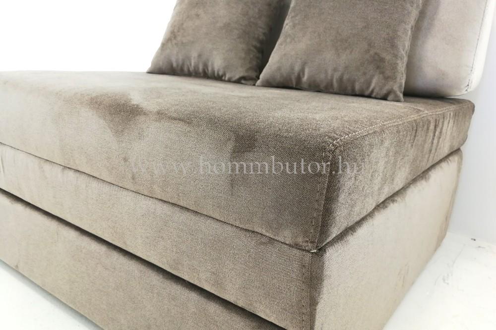 HIEN fotelágy 92x85 cm