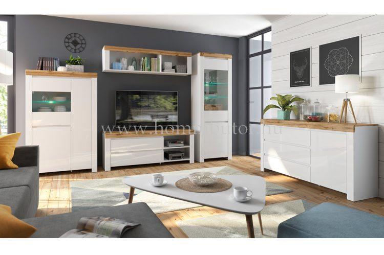 HOLTEN elemes nappali bútorcsalád