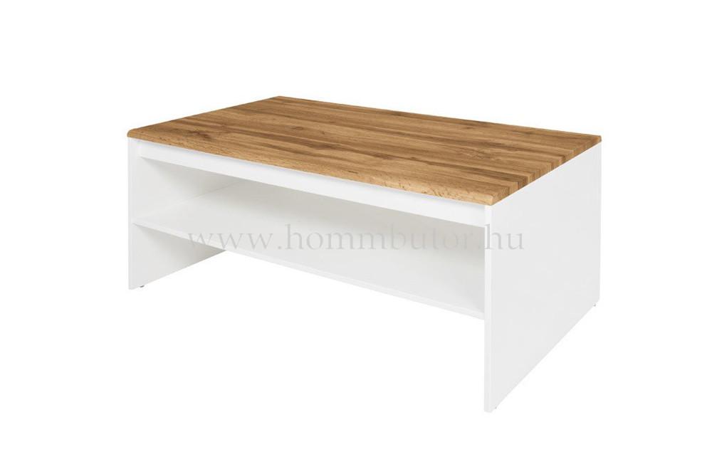 HOLTEN dohányzóasztal 110x65 cm