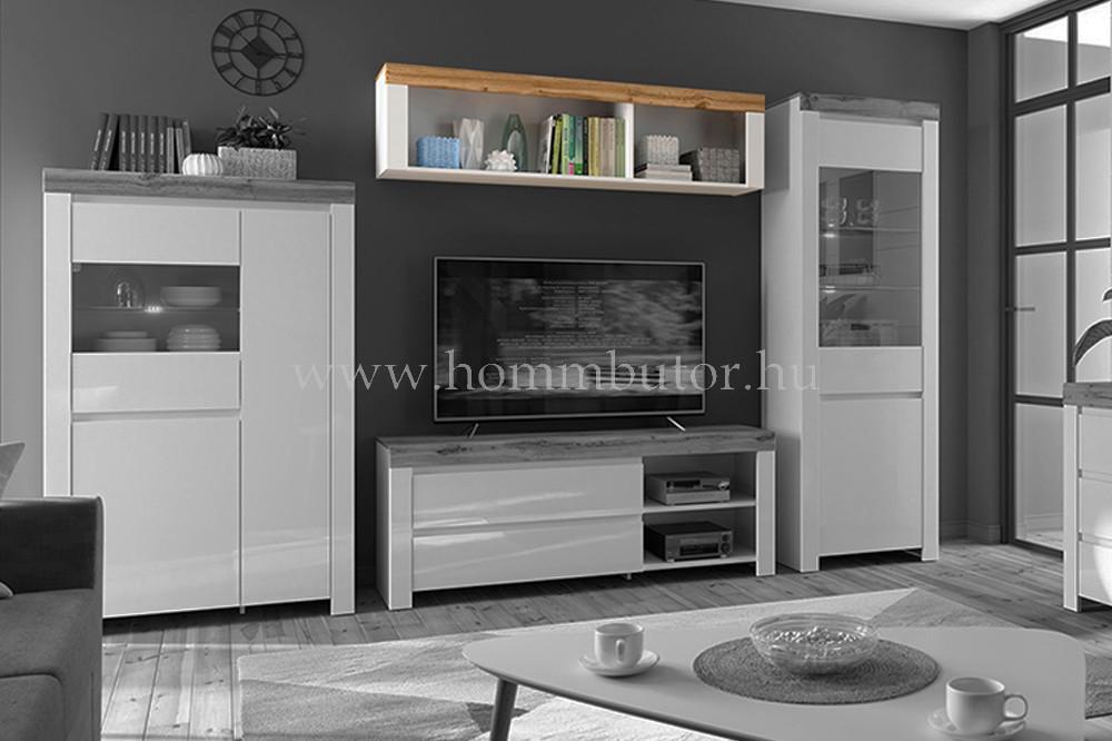 HOLTEN falipolc 156x40 cm