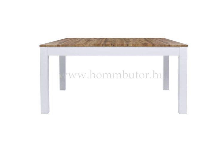 HOLTEN étkezőasztal 160x90 cm bővíthető