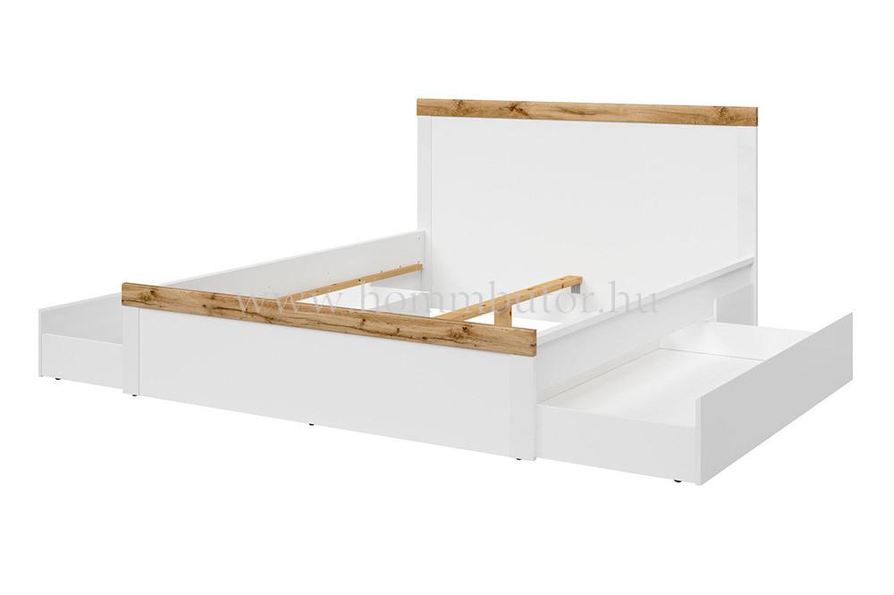 HOLTEN ágyneműtartó fiók 199x80 cm